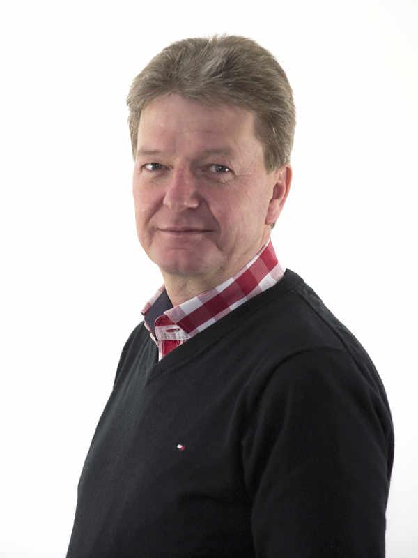 Gert Kautetzky