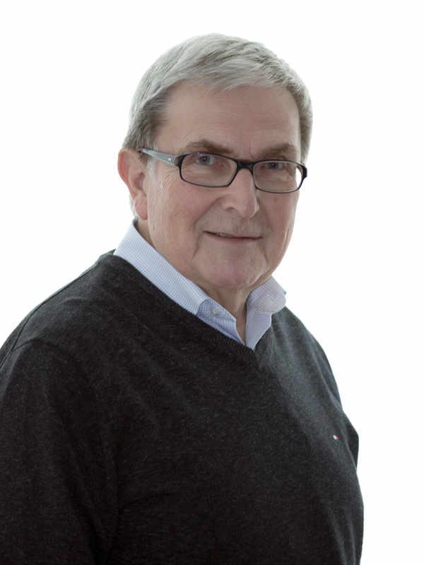 Joachim Merle