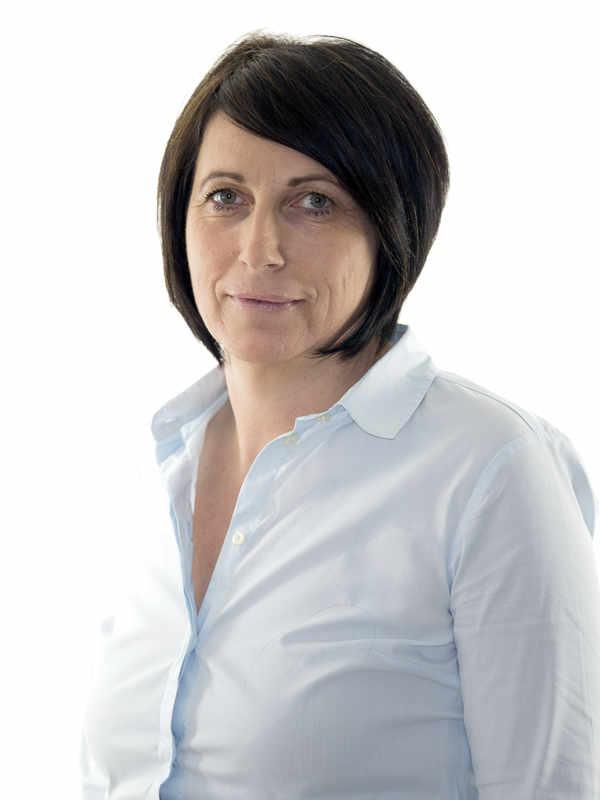 Sandra Paech