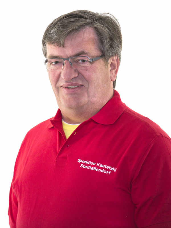 Manfred Scheerer